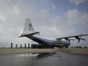 Thế giới - Tìm thấy xác máy bay Myanmar chở hơn 100 người mất tích