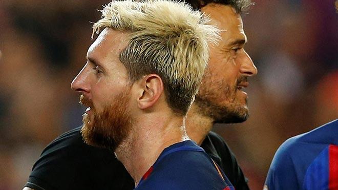 """Messi dính """"nội chiến"""" ở Barca, tính không gia hạn hợp đồng - 2"""