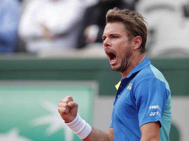 Wawrinka - Cilic: Tiếp nối con đường hoàn hảo (TK Roland Garros) - 1