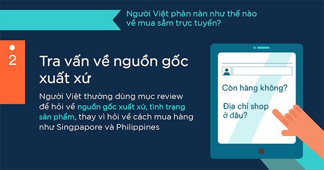 6 điều người Việt thường phàn nàn về mua hàng online - 2