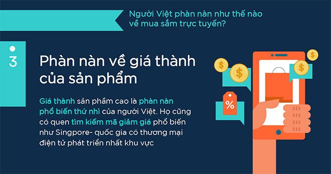 6 điều người Việt thường phàn nàn về mua hàng online - 3