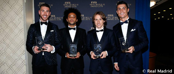 Ronaldo được rao bán cho MU: Vì Real đã có người thay thế - 2