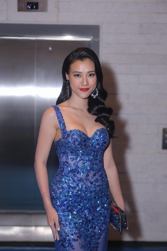 Huỳnh Anh, Hoàng Oanh ngồi bên nhau thân mật hậu chia tay - 4