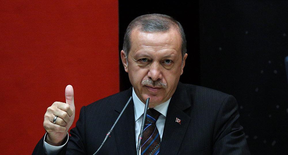 Thổ Nhĩ Kỳ gấp rút đưa quân đội đến bảo vệ Qatar - 2
