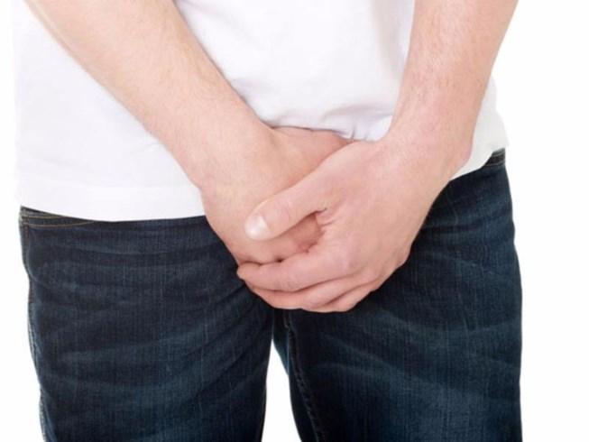 Điểm mặt 8 'thủ phạm' gây ngứa vùng kín ở nam giới - 1