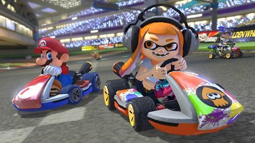 Top trò chơi cực hay dành cho máy chơi game Nintendo Switch - 2