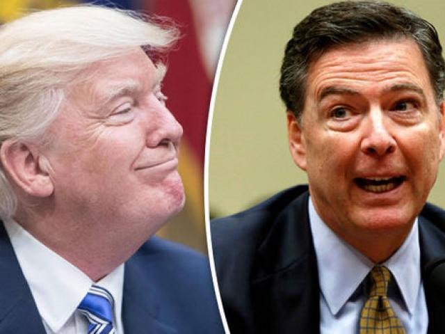 Nhà Trắng phản bác cáo buộc của cựu sếp FBI về ông Trump - 3