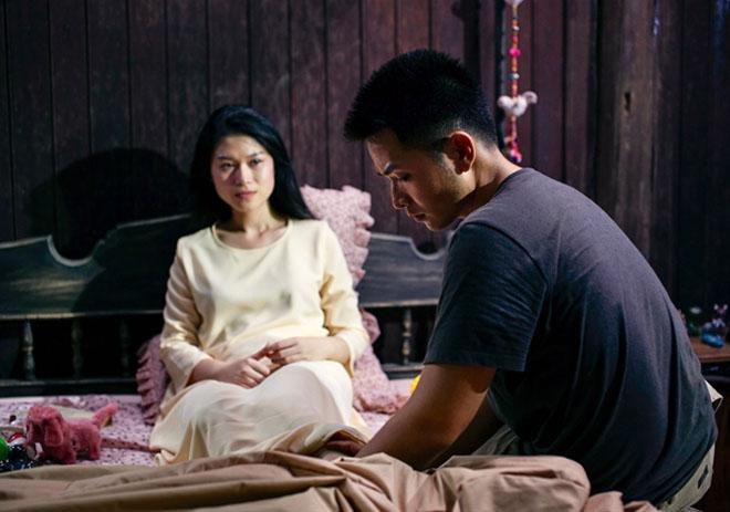 """Đóng cảnh """"nóng"""" với 3 người phụ nữ, Phạm Hồng Phước nói gì? - 1"""