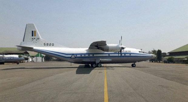 Tìm thấy thi thể nạn nhân máy bay chở 122 người rơi ở Myanmar - 2