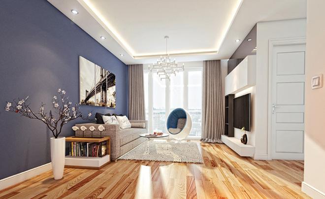 Cơ hội cuối cùng sở hữu những căn hộ đẹp nhất tại tòa HH3- FLC Garden City - 1