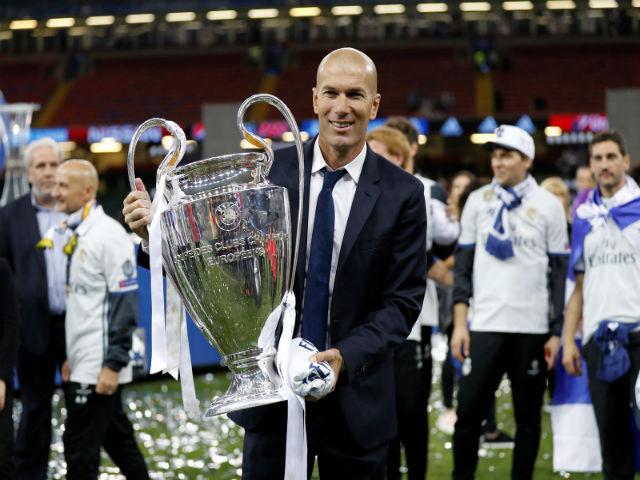 """Zidane sinh nhật tuổi 45: """"Thiên tài"""" có một không hai - 5"""