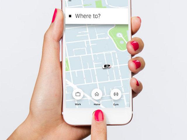 Uber trở thành bài học cảnh giác cho các startup - 2