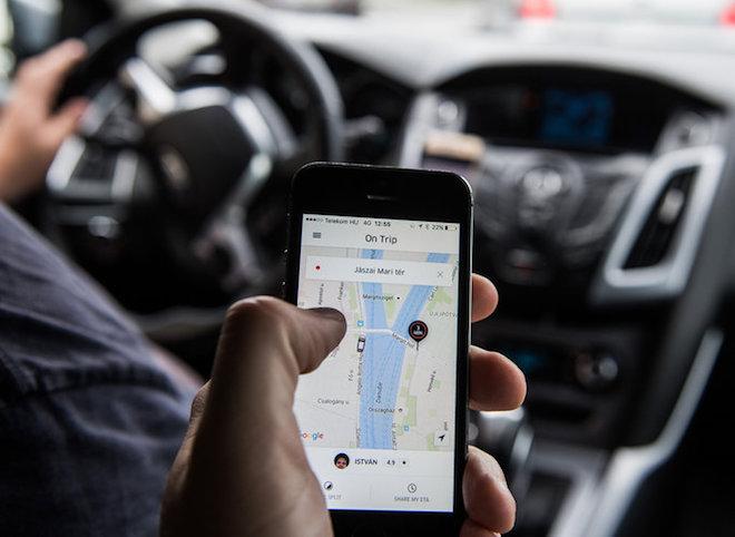 6 mẹo đi taxi Uber mà tín đồ du lịch không thể bỏ qua - 2