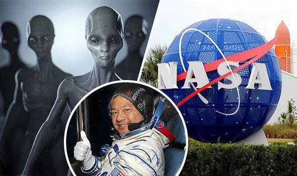 """Cựu phi hành gia NASA: Người ngoài hành tinh ở """"ngoài kia"""" - 1"""