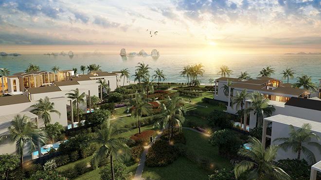 """Sun Group ưu đãi """"khủng"""" nhân dịp ra mắt dự án Sun Premier Village Ha Long Bay - 1"""