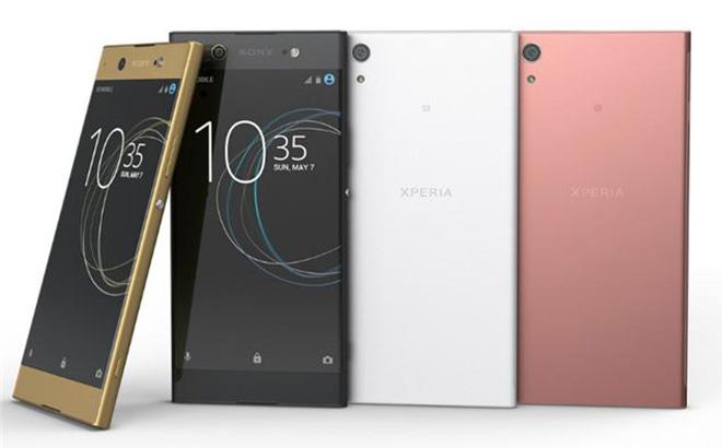 Thế Giới Di Động tiếp tục tung khuyến mãi Sony Xperia XA1 - 3