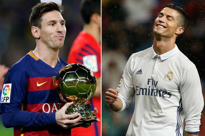 """Messi """"hành"""" Barca: Lương khủng, Bóng vàng & dìm Neymar - 3"""