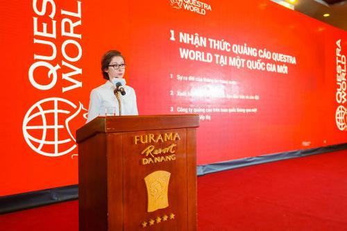 Sự kiện Questra World Leadership được tổ chức tại Việt Nam - 2