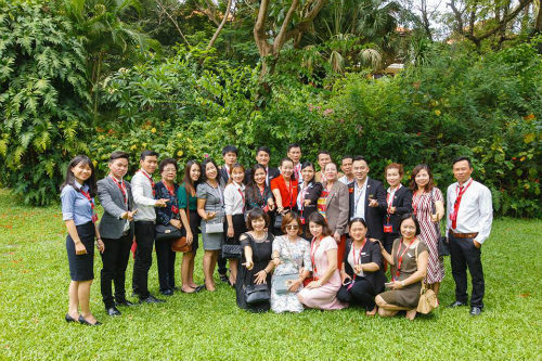Sự kiện Questra World Leadership được tổ chức tại Việt Nam - 3