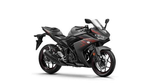 """Yamaha YZF-R3 và MT-03 có màu """"áo"""" mới - 2"""
