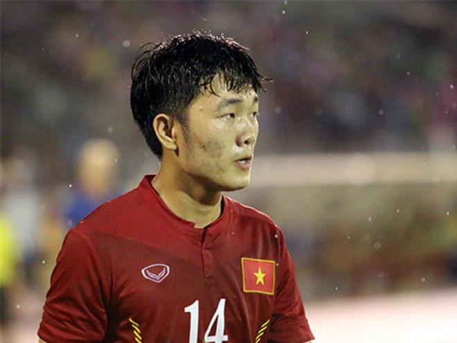 Lương Xuân Trường có thể không dự SEA Games 29 - 1