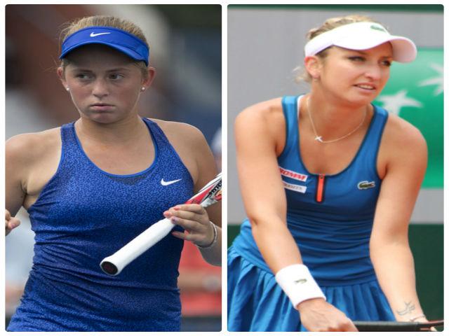Ostapenko - Bacsinszky: Giằng co nghẹt thở, cảm xúc vỡ òa (BK Roland Garros) - 2