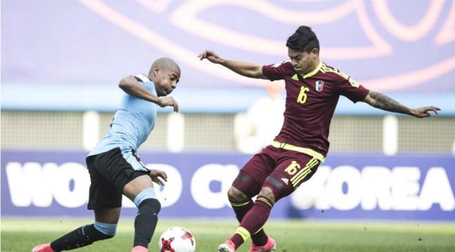 Bán kết U20 World Cup: Venezuela thoát hiểm, Anh ngược dòng hạ Ý - 2