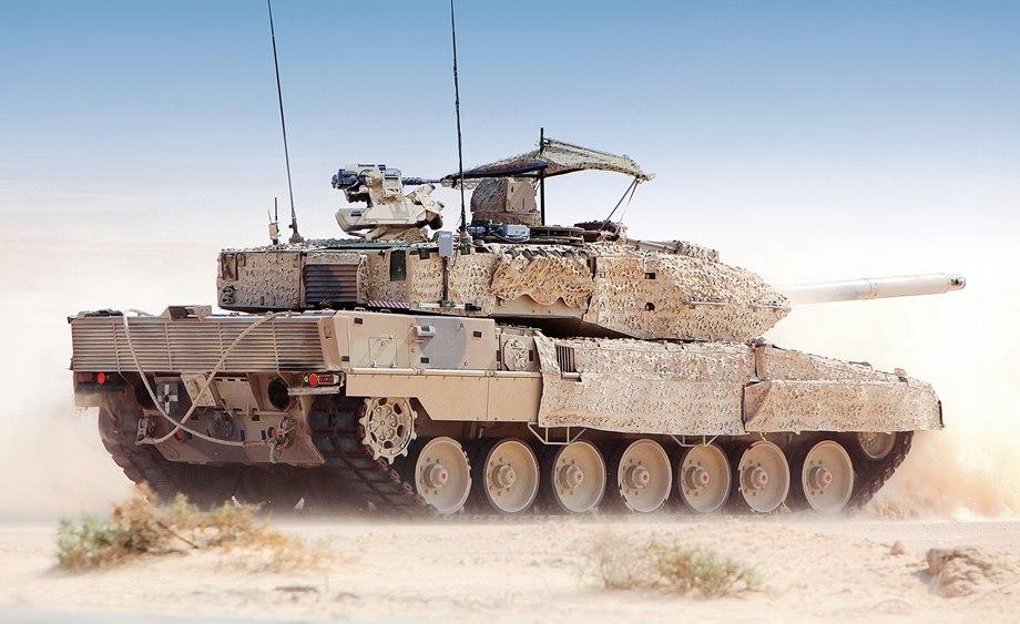 Qatar chống đỡ ra sao nếu Ả Rập Saudi tấn công? - 2