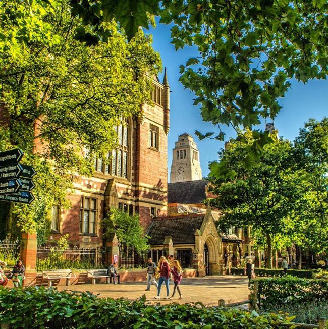 Tháng 9 tới đây, Công chúa Kako của Hoàng gia Nhật Bản sẽ theo học tại trường Đại học Leeds của Anh với vai trò là sinh viên trao đổi.