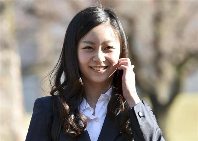 Công chúa Kako (sinh ngày 29/12/1994) là con gái thứ hai của Hoàng tử Akishino và Công nương Kiko.