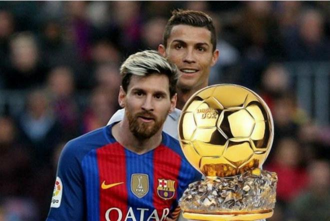 """Messi hết lời ngợi ca Ronaldo và bài học """"thất bại là mẹ thành công"""" - 2"""