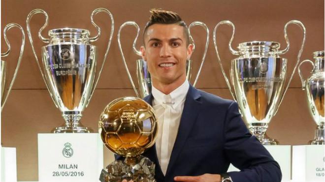 """Messi hết lời ngợi ca Ronaldo và bài học """"thất bại là mẹ thành công"""" - 3"""