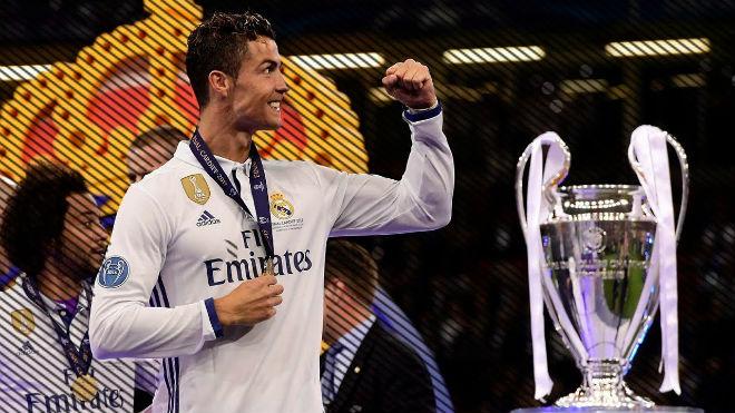 """Messi hết lời ngợi ca Ronaldo và bài học """"thất bại là mẹ thành công"""" - 1"""