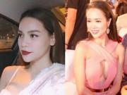 Tuyên bố độc thân, Hà Hồ, Midu ngày càng sexy thế tình cũ có tiếc?