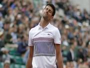 Thể thao - Tin nóng Roland Garros 8/6: Cả thế giới quay lưng với Djokovic