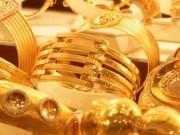 Tài chính - Bất động sản - Vàng thế giới quay đầu sau 5 phiên thăng hoa, trong nước tăng mạnh