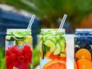 Sức khỏe đời sống - Ngâm hoa quả làm siro theo cách này sẽ dễ bị ung thư
