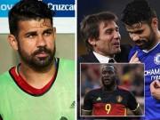 Bóng đá - Chelsea: Conte tống cổ Costa, tậu tiền đạo 100 triệu bảng