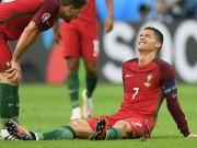 Bóng đá - Ronaldo cày ải, Messi thảnh thơi: Coi chừng hụt hơi, CR7!