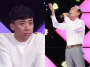 Trấn Thành cảm kích người đàn ông hát nhạc Trịnh giúp trẻ đến trường