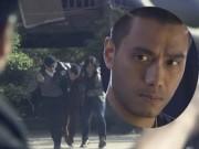 Phim - Người phán xử tập 22: Con nuôi ông trùm làm phản, Lương Bổng gặp nguy