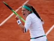 """Thể thao - Trực tiếp bán kết Roland Garros: Chờ """"hiện tượng"""" 19 tuổi gây sốc"""