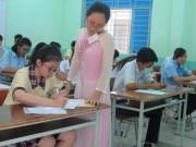 Giáo dục - du học - Điểm chuẩn lớp 10 sẽ giảm mạnh?