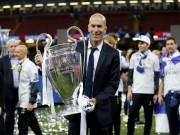 """Bóng đá - Real hết thời """"cối xay"""" HLV: Biến Zidane thành """"Sir Alex mới"""""""