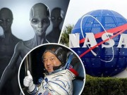 """Thế giới - Cựu phi hành gia NASA: Người ngoài hành tinh ở """"ngoài kia"""""""