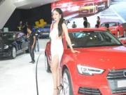 Thị trường - Tiêu dùng - Người Việt giảm chi tiêu mua hơn 100.000 ô tô
