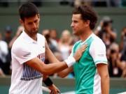 """Thể thao - Djokovic 1 năm thất bại: """"Kẻ hủy diệt"""" ấy đâu rồi?"""