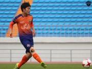 Lương Xuân Trường có thể không dự SEA Games 29