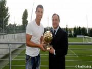 """Bóng đá - Real vua châu Âu: """"Ông trùm"""" Perez - Vua Midas của thành Madrid"""