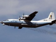 Máy bay Myanmar gặp nạn gần nơi MH370 mất tích